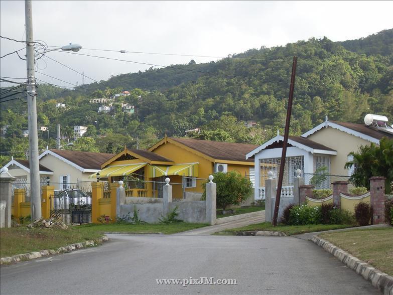Amazing Bogue Village Housing Scheme 10 Only Inna Jamaica Download Free Architecture Designs Intelgarnamadebymaigaardcom
