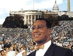 Million Man March 19th Anniversary