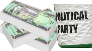State Funding for Political Parties, Is this Necessary?