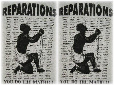 Entertaining the Call for Reparation